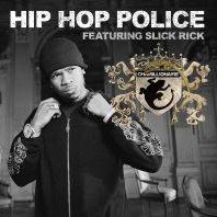 CHAMILLIONAIRE ft. SICK RICK - Hip Hop Police