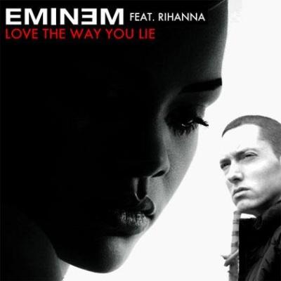 RIHANNA ft. EMINEM - Love The Way You Lie (Part II)