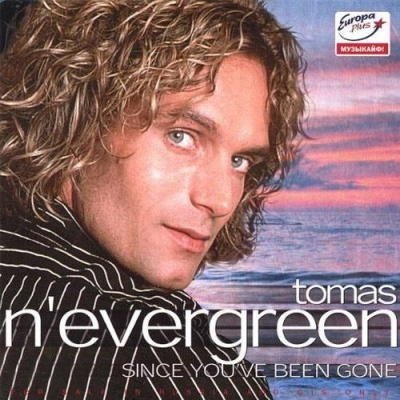 N'EVERGREEN - Since You've Been Gone (rmx)
