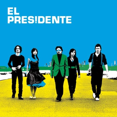 EL PRESIDENTE - Turn This Thing Around