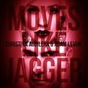 MAROON 5 ft. AGUILERA, Christina - Moves Like Jagger (PI)