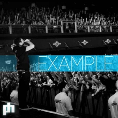 EXAMPLE - Changed You Way You Kiss Me (Mike Candys rmx)