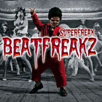 BEATFREAKZ - Superfreak