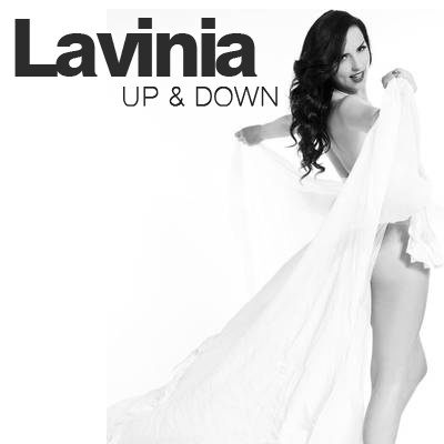 LAVINIA - Up And Down