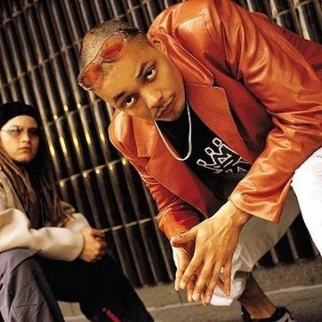BOMFUNK MC's & Jessica FOLKER - It Something Going On