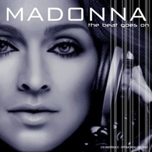MADONNA - Beat Goes On