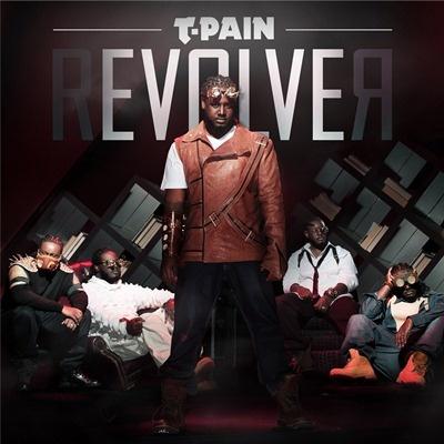 T-PAIN ft. NE-YO - Turn All The Lights On