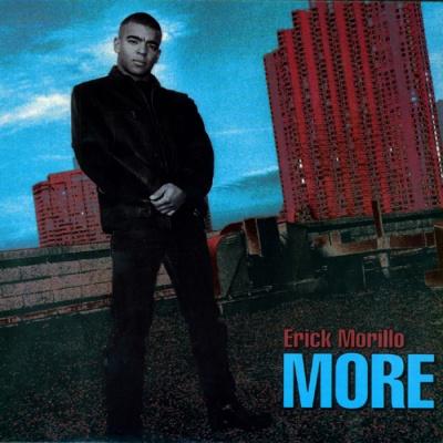 Eric MORILLO - I Like To Move It