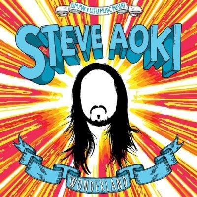 Steve AOKI ft. LOVEFOXXX - Heartbreaker