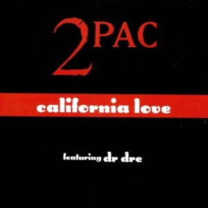 2PAC & DR.DRE - California Love