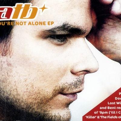 ATB - It's A Fine Day (Radio Edit)