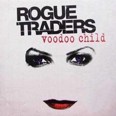 ROGUE TRADERS ft. NATALIE - Voodoo Child (radio mix)