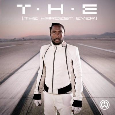 WILL I AM ft. Jennifer LOPEZ & Mick JAGGER - T.H.E (The Hardest Ever)