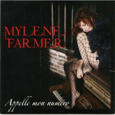 Mylene FARMER - Appelle Mon Numero