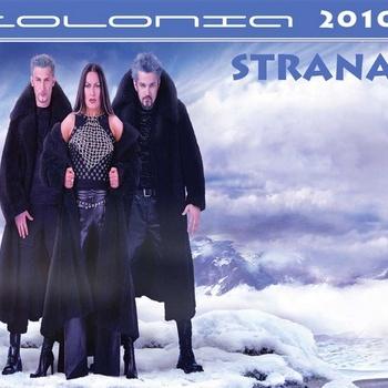 COLONIA - Stranac (Radio Edit)