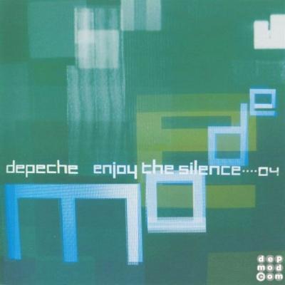 DEPECHE MODE - Enjoy The Silence (Linkin Park rmx)