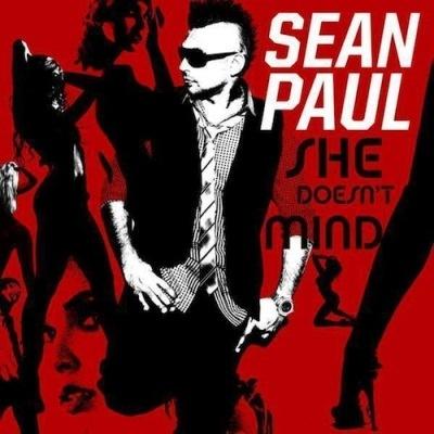 Sean PAUL - She Doesnt Mind