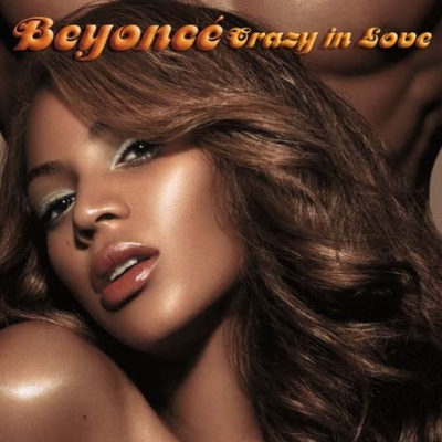 BEYONCE ft. JAY-Z - Crazy In Love