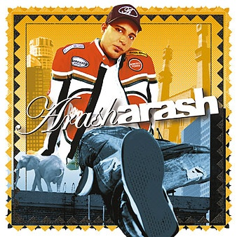 ARASH - Arash (rmx)