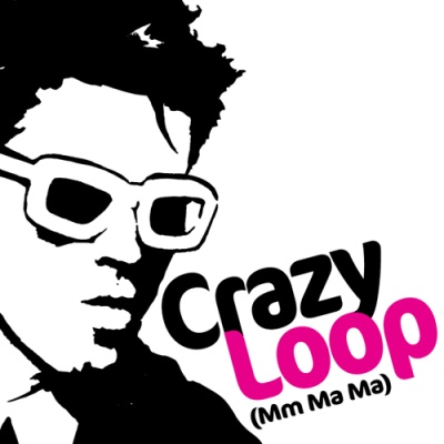 Dan BALAN - Crazy Loop
