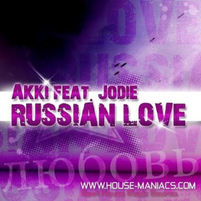 AKKI ft. JODIE - Russian Love