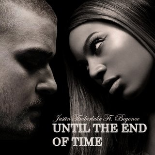 Justin TIMBERLAKE ft. BEYONCE - Until the End of Time