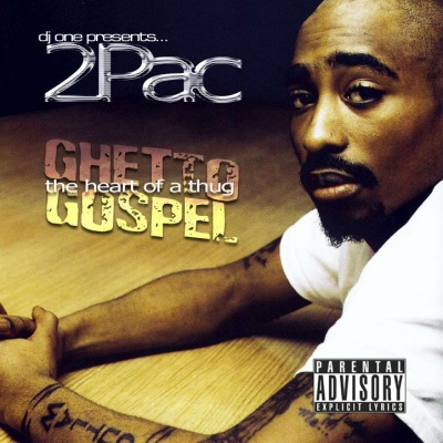 2PAC - Ghetto Gospel