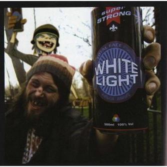 GORILLAZ - White Light