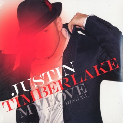 Justin TIMBERLAKE ft. T.I. & TIMBALAND - My Love