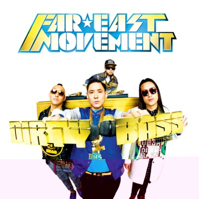 FAR EAST MOVEMENT & FLO RIDA - Change Your Life