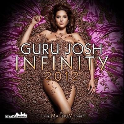 GURU JOSH - Infinity 2012