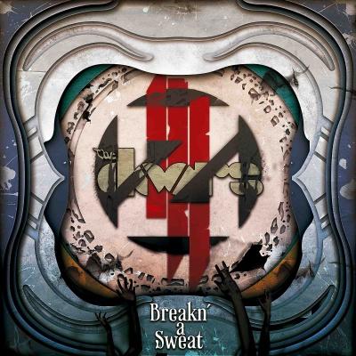 SKRILLEX & The DOORS - Breakn' A Sweat (Zedd rmx)