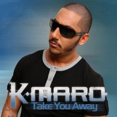 K-MARO - Take You Away