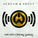 WILL.I.AM. & SPEARS, Britney - Scream & Shout