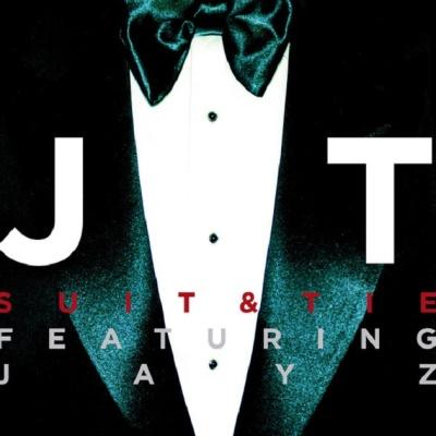 Justin TIMBERLAKE ft. JAY-Z - Suit & Tie