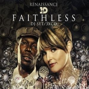 FAITHLESS feat. Robbie WILLIAMS - My culture