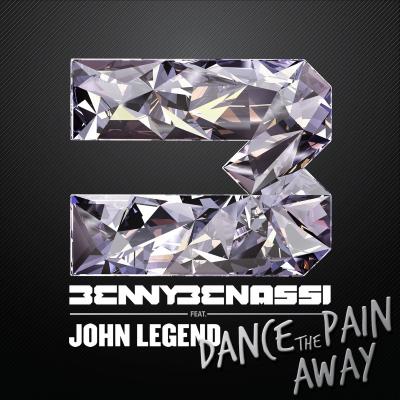 Benny BENASSI & John LEGEND - Dance The Pain Away