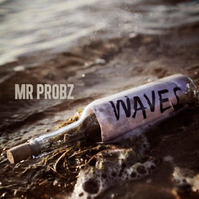 Mr. PROBZ - Waves (Robin Schulz rmx)