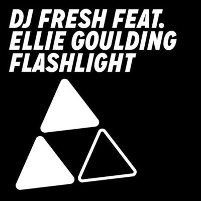 DJ FRESH & Ellie GOULDING - Flashlight