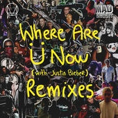 SKRILLEX & DIPLO & Justin BIEBER - Where Are U Now
