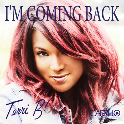 TERRI B - I'm Coming Back (Kevin David & Quantum Beatz rmx)