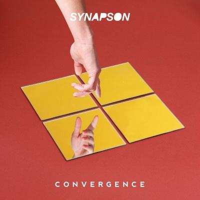SYNAPSON & BROKEN BACK - Fireball