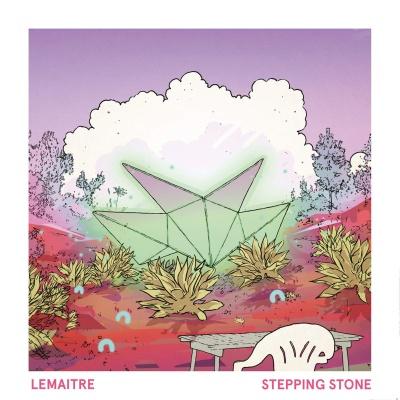 LEMAITRE & Mark JOHNS - Stepping Stone