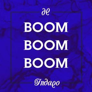 INDAQO - Boom Boom Boom (Gabry Ponte rmx)