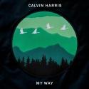 HARRIS, Calvin - My Way