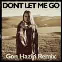 KANITA - Don't Let Me Go (Gon Haziri rmx)