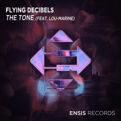 FLYING DECIBELS & LOU MARINE - The Tone