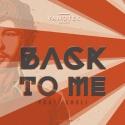 VANOTEK & ENELI - Back To Me