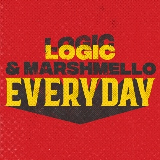 LOGIC & MARSHMELLO - Everyday