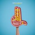 MERK & KREMONT & DNCE - Hands Up